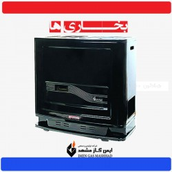بخار نفتی-ایمن گاز مشهد مدل بهمن 12000