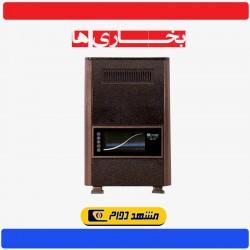 بخاری گازی مشهد دوام 7500مدل MD307