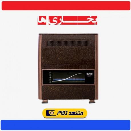 بخاری گازی مشهد دوام 9500مدل MD309
