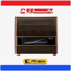 بخاری گازی مشهد دوام 12500مدل MD312