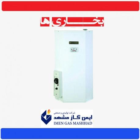آبگرمکن برقی ایمن گاز مشهد40لیتر آرمین B