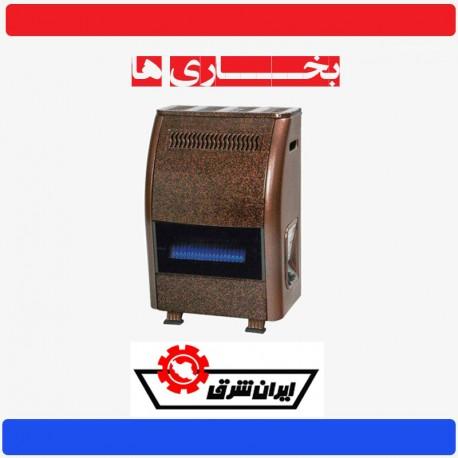 بخاری ایران شرق مدل 7500