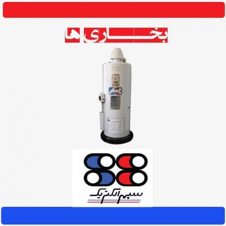 آبگرمکن گازی سپهرالکتریک مدل SE15G