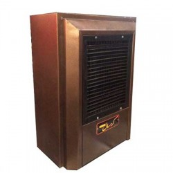 هیتر برقی گرمسال مدل GL-520
